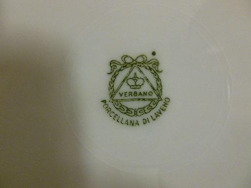 Piatti in ceramica di Laveno - Verbano
