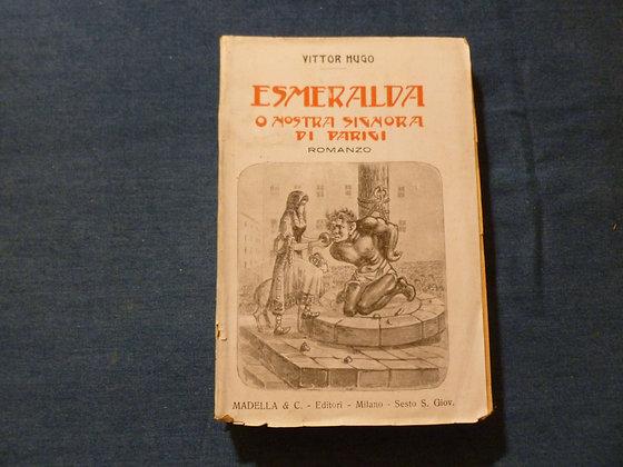 V. Hugo - Esmeralda 1931