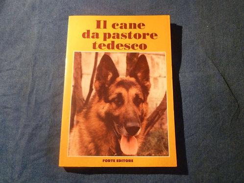 Patrizia Brivio - Il cane da pastore tedesco - 1983