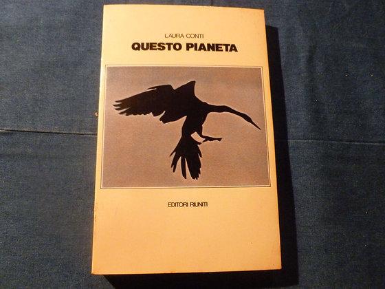 L. Conti - Questo pianeta - 1983