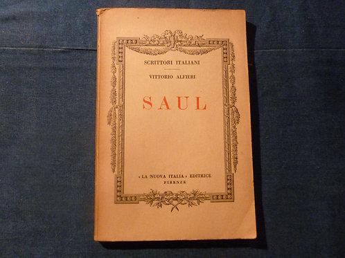 V. Alfieri - Saul - 1959