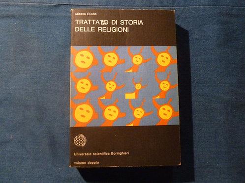 M. Eliade - Trattato di storia delle religioni - 1986