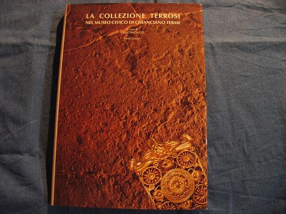 La collezione Terrosi nel Museo Civico di Chianciano Terme - 1991