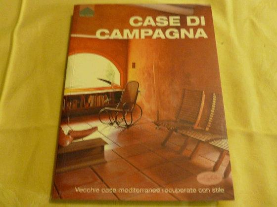 AA.VV. - Case di campagna 2004