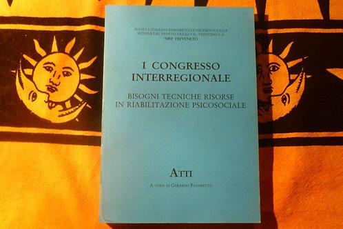 AA.VV. - Bisogni tecniche risorse in riabilitazione psicosociale - 1998
