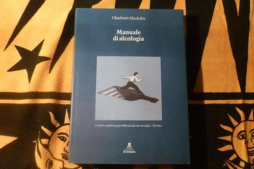 V. Hudolin - Manuale di alcologia - 1991