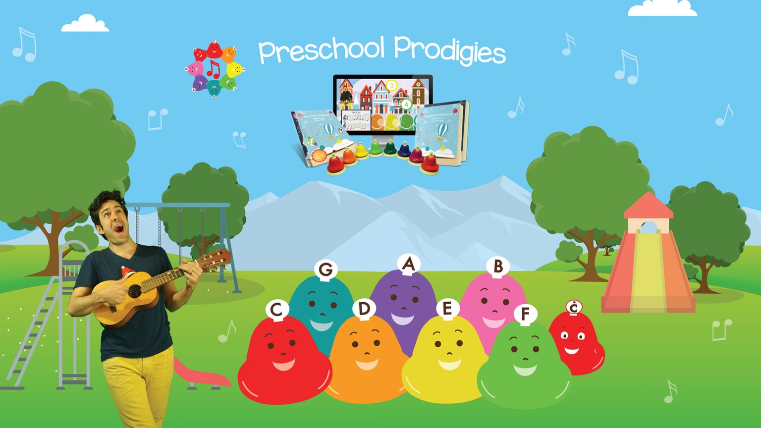 Preschool Prodigies...