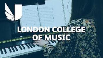 Yeşilköy Müzik Atölyesi - London College of Music - LCM sınavlarına hazırlık