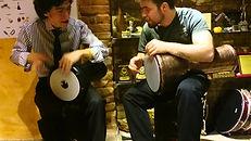 Yeşilköy Müzik Atölyesi - Bateri dersleri