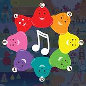 Preschool Prodigies -TC MEB Özel Yeşilköy Yıldız Şimşek Müzik Kursu - LCM Yetkili Sınav Merkezi