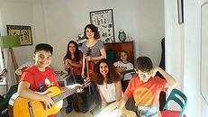 Yeşilköy Müzik Atölyesi - Konservatuvar ve Güzel Sanatlar liselerine hazırlık dersleri