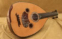 Yeşilköy Müzik Atölyesi - Ud dersleri
