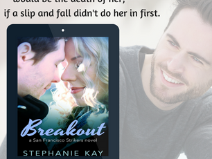 Breakout is LIVE!