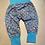 Thumbnail: Rainbow Stars Harem Trousers age 12-18 months