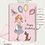 Thumbnail: Birthday, daughter, sister, puppy| Printable, Instant Download, Card