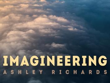 Imagineering Single Released