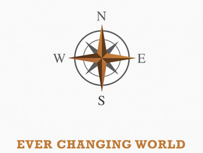 Ever Changing World Album Released
