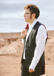 The Doctor on Gallifrey