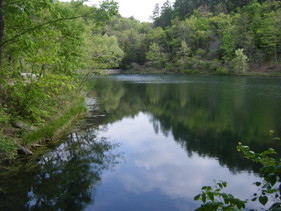 Black Bass Lake
