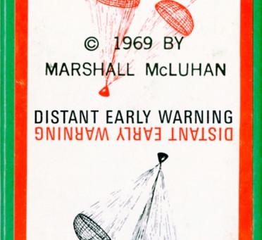 Marshall McLuhan, What A Card