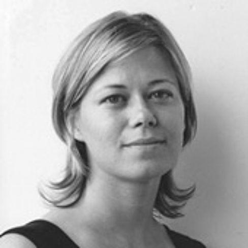 Alice Twemlow