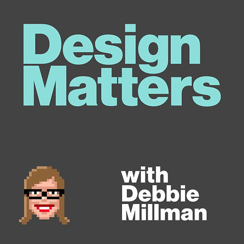 Designers, Writers & Magazines