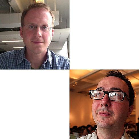 Todd Pruzan & Sam Potts