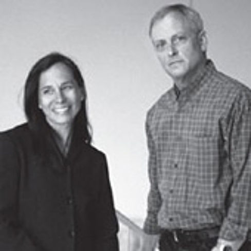 Jessica Helfand and William Drenttel