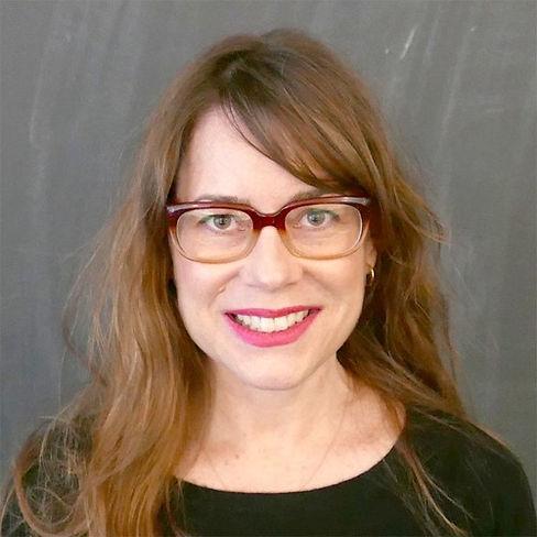 Kate Bolick