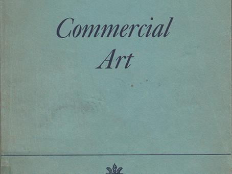 Commercial Art, War Dept. Style