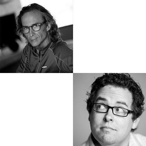 Joe Duffy & Nate Voss