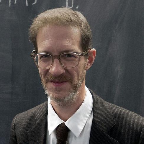 Nicholas Blechman
