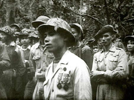 When France Fought the Viet Minh