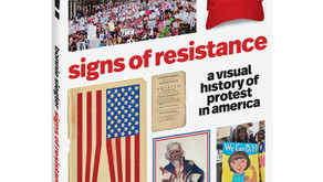 A Legacy of Resistance and Dissent