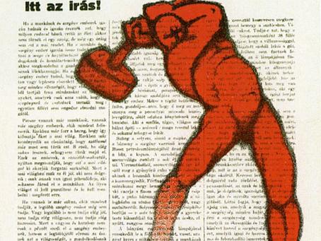 Hungary's Aggressive Posterist