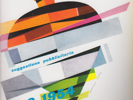 Weekend Heller: More Italian Designo