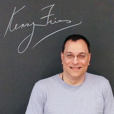 Kenny Fries