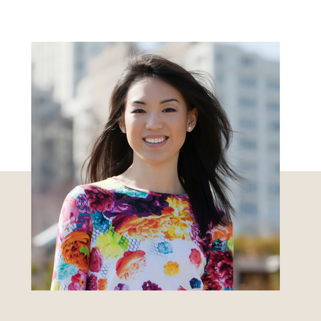 045. Your sales strategy to go from employee to entrepreneur with Luisa Zhou