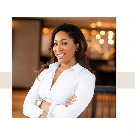 031. From hot mess to success with Arika Pierce, millennial success strategist