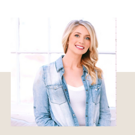053. Building brand equity as a new business and community -centric marketing with Becky Pleat