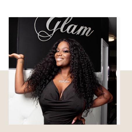 063. How to expand your business & grow a team with Myra Mellen, founder & owner Glam Salon & Spa