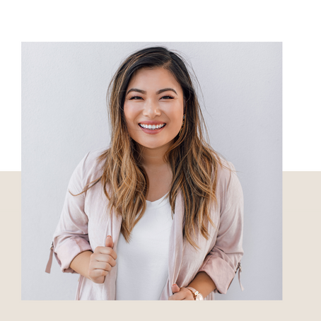 055. One of the biggest mistakes you're making with your marketing & how to fix it, with Ellen Yin