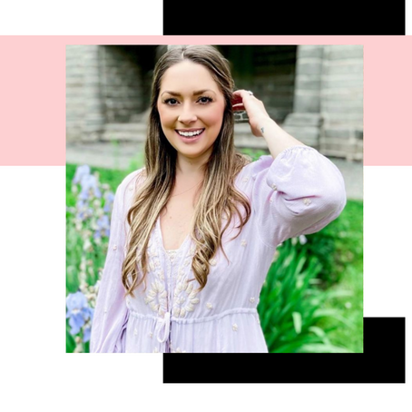 019. Meet The SXS Academy Members with Alisa Kahn, Marketing Manager + Lifestyle Blogger