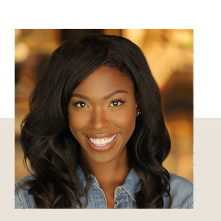 057. Becoming the bandleader of your business with Keanna O'Quinn