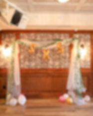 Tulle, decoration, supplis