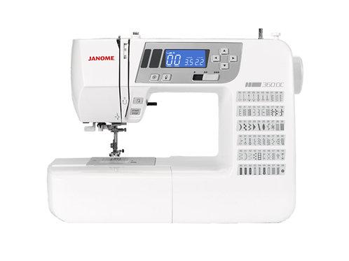 Janome 230