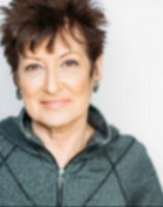 Karen Numme Headshot Casual