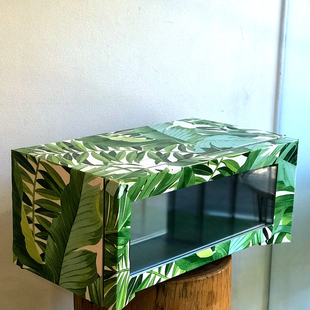 Cooler Vinyl Wrap (The Albion)