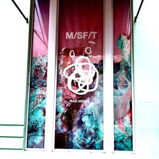 Window Display (Misfits)