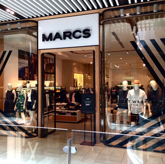 Window Display (Marcs)